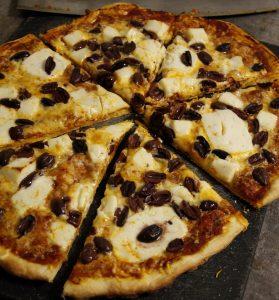 Pirate Bread Sourdough Pizza Dough Alberta Co Op Grocery